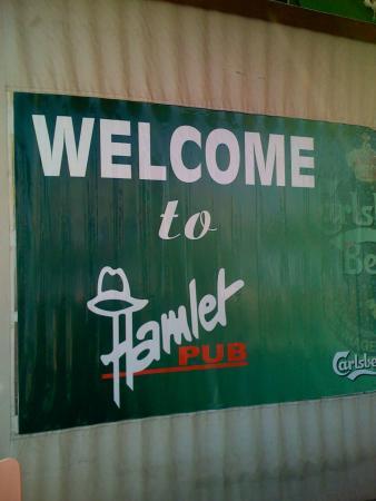 The Hamlet Pub Limassol
