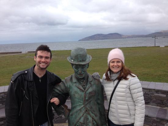 Waterville, أيرلندا: Three days and Waterville!