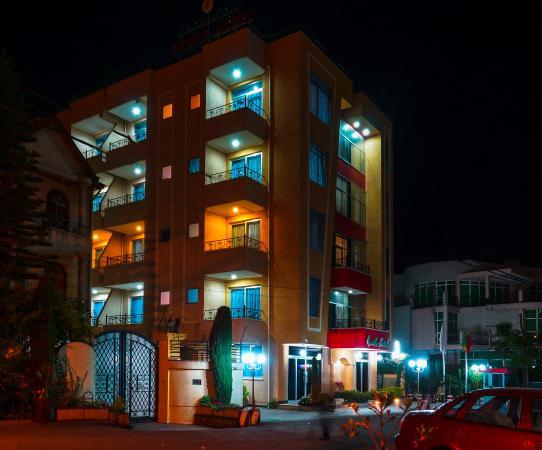 Gentle Hotel
