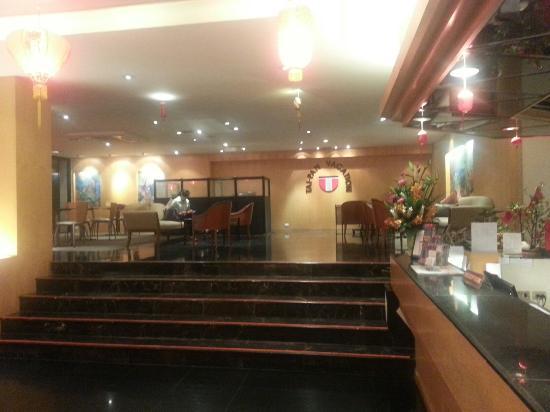 Tai-Pan Hotel: 20160223_074441_large.jpg
