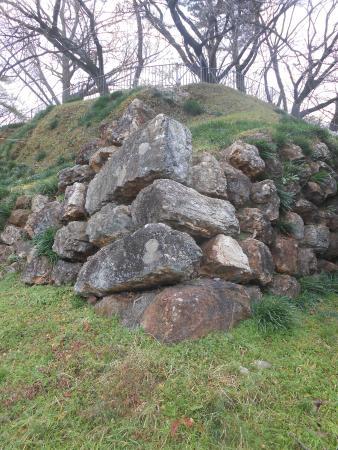 Kano Castle Remains