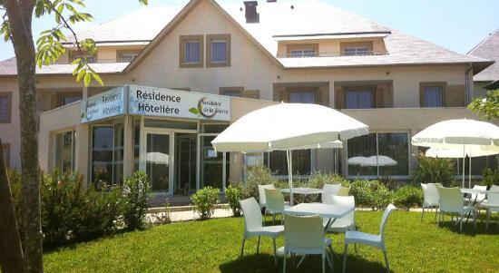 Residence de la Source: Résidence de La Source