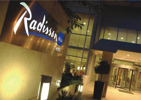 Radisson Blu Hotel, Ankara