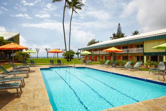 Kauai Ss Hotel Pool