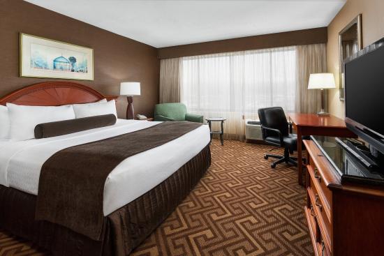 Englewood, Nueva Jersey: Single Bed Guest Room