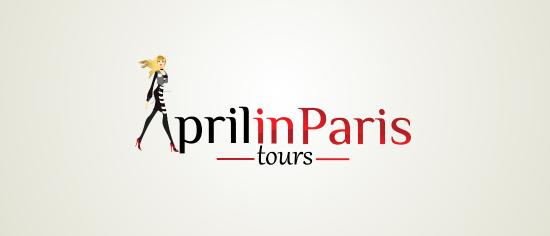 April in Paris Tours