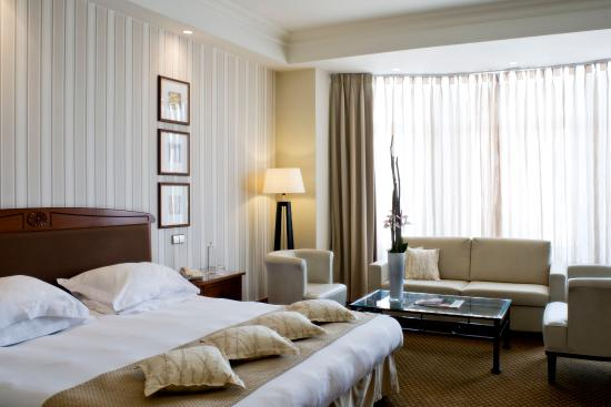 Park Plaza Victoria Amsterdam: Business Suite