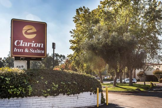 Photo of Clarion Inn & Suites Stockton