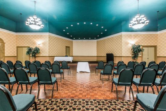 Clarion Inn & Suites: Conference