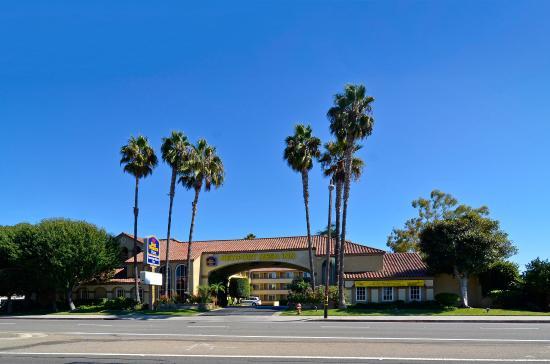 Photo of BEST WESTERN PLUS Newport Mesa Inn Costa Mesa