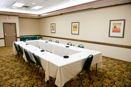 Chanhassen, MN: Meeting room