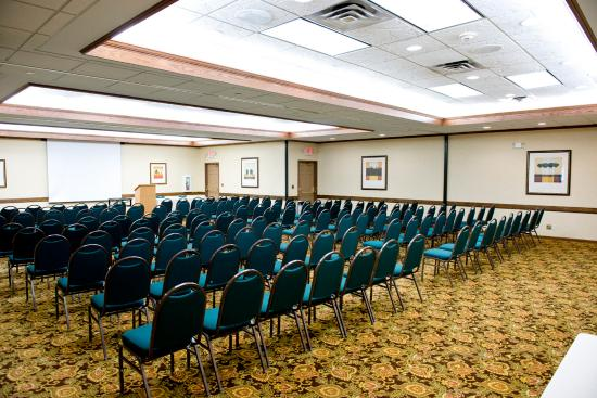 Chanhassen, MN: Theater Meeting Room