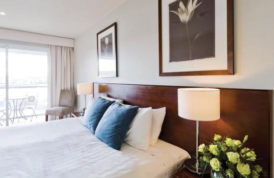 Somerset on Salamanca, Hobart: 2 Bedroom Deluxe Room