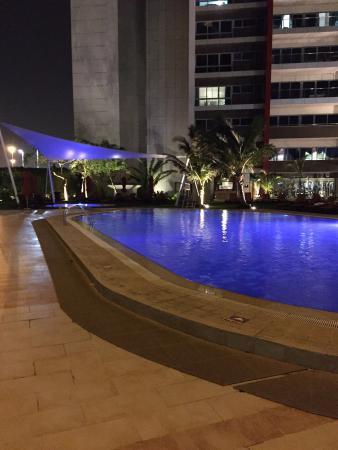 Снимок Park Rotana Abu Dhabi