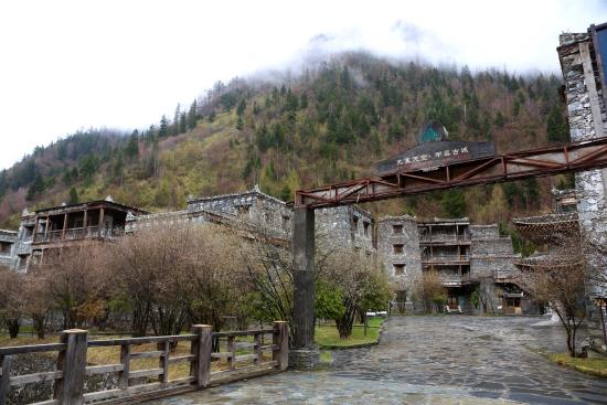 photo2 jpg picture of holiday inn jiuzhai jarpo jiuzhaigou county rh tripadvisor com