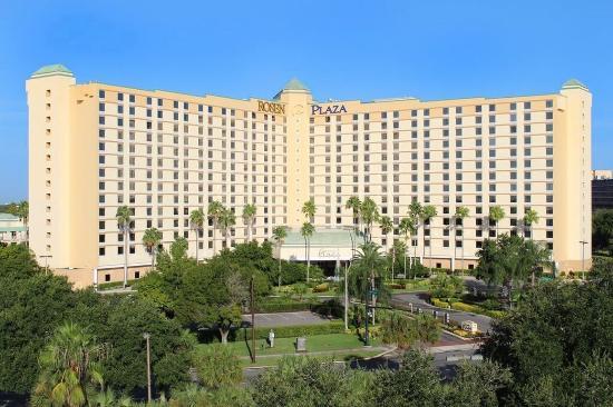 Photo of Rosen Plaza Hotel Orlando