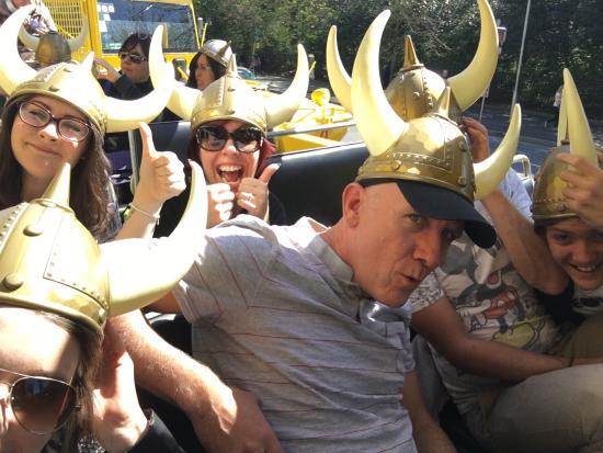 Viking Free Tour Dublin: photo0.jpg