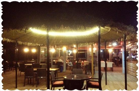 RED Bar & Bungalows: Perfect Wedding Location
