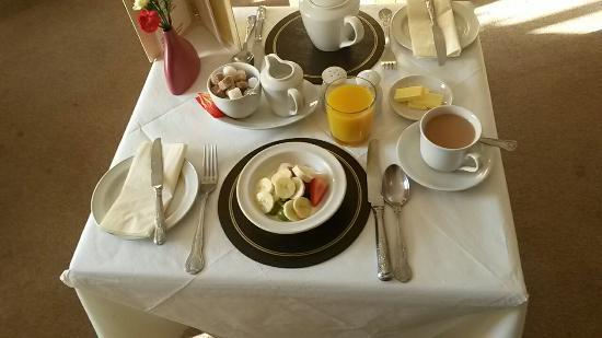 The Aldwick Bed & Breakfast: 20160402_082823_large.jpg