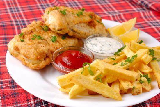 Best Fish & Fries
