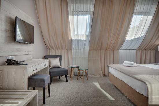 Photo of Hotel Florenc Prague