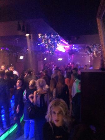 планета ночной клуб калининграда