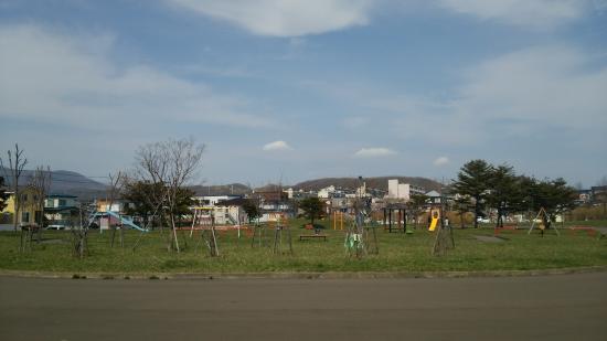 Takasago 1 Chome Park
