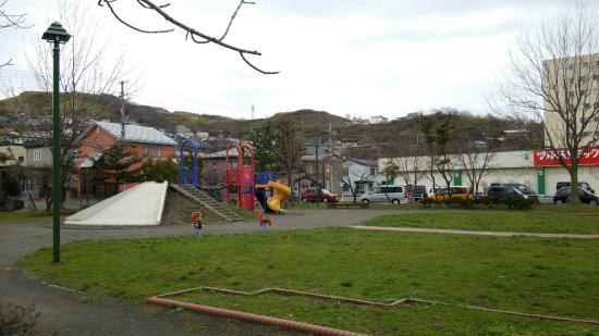 Wanish Park