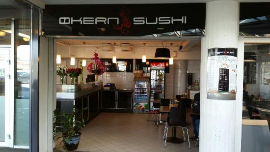 Økern Sushi