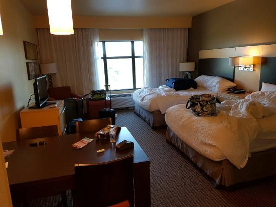 Interior - TownePlace Suites By Marriott Dallas DFW Airport North/Grapevine Image