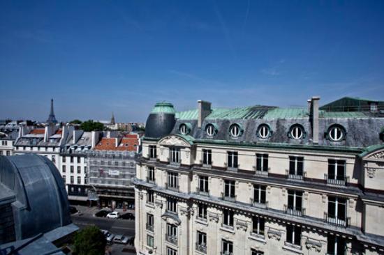 Hotel Montalembert Paris Reviews