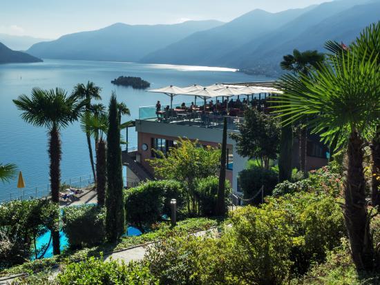 Photo of Casa Berno Hotel Ascona
