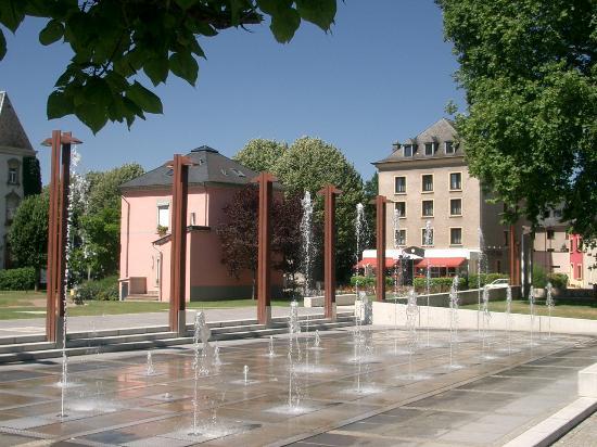 Hotel du parc updated 2017 reviews price comparison for Hotel du parc