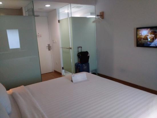 photo1 jpg picture of whiz prime hotel pajajaran bogor bogor rh tripadvisor co nz