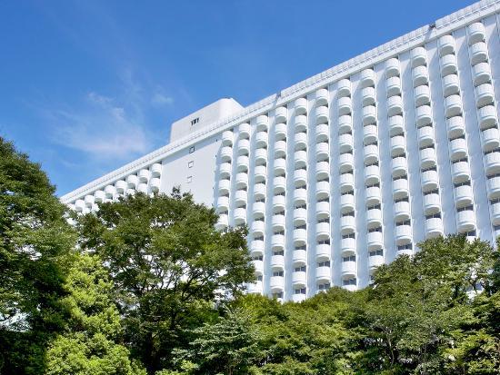 Photo of Grand Prince Hotel New Takanawa Minato