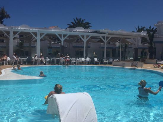 Hotel Arena Beach Fuerteventura - Picture of Hotel Arena Beach Fuerteventura, Corralejo ...