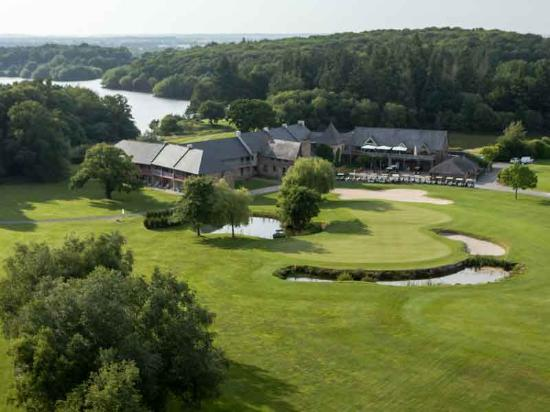 Hotel Saint Malo Golf Resort