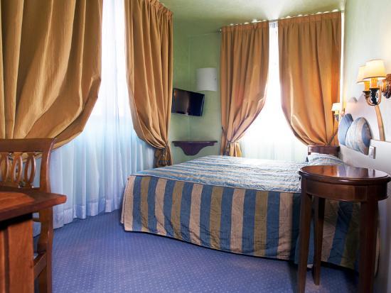 Camera Elite - Foto di Grand Hotel Terme Roseo, Bagno di Romagna ...