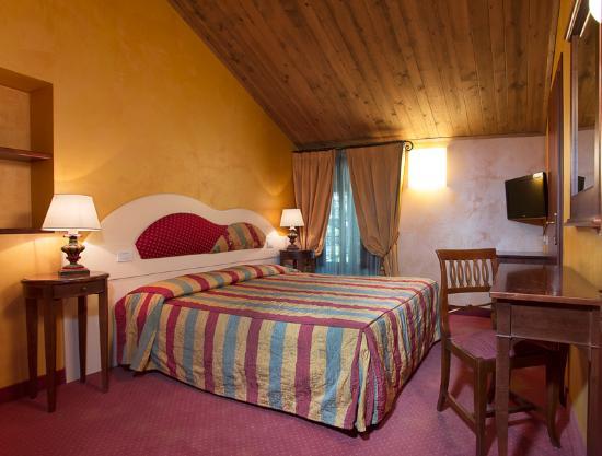 Grand Hotel Terme Roseo (Bagno di Romagna): Prezzi 2018 e recensioni