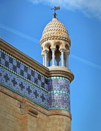 Alger, Argelia: собор
