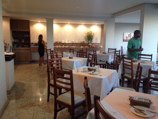 Ipê Plaza Hotel