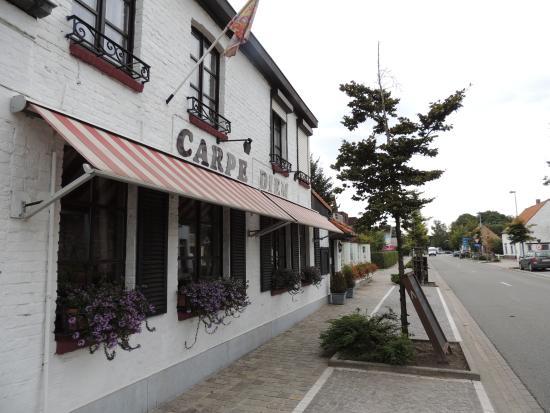Яббеке, Бельгия: Hotel