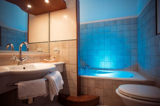 Grand Hotel Terme Roseo (Bagno di Romagna, Italy) - Reviews, Photos ...