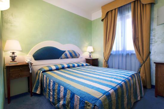 Camera Jolie - Foto di Grand Hotel Terme Roseo, Bagno di Romagna ...
