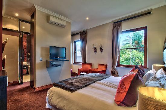 Nova Constantia Boutique Residence: Standard Suite
