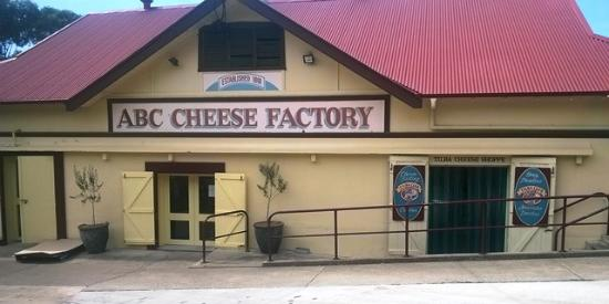abc cheese factory swot Research and markets: analysis of the cheesecake factory incorporated looks at the organization structure, geographical operating segments and analysis of.