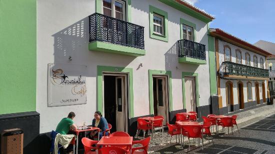 Terezinha Cafe