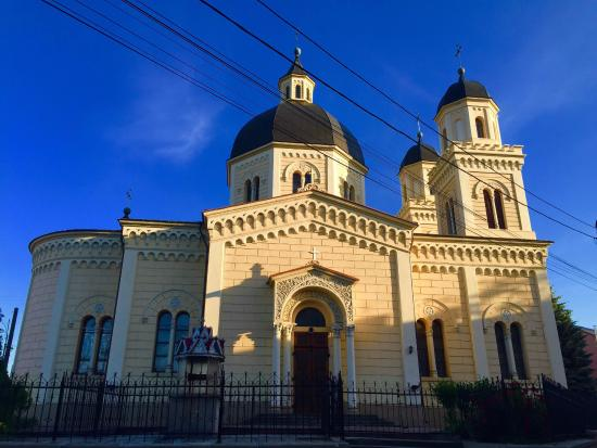 St. Paraskeva Church