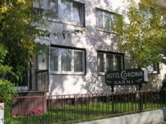 Photo of Hotel Corona Garni Frankfurt