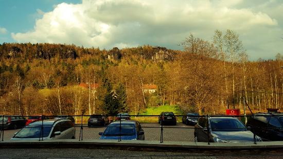 Tisa, Republik Ceko: 20160418_182758_large.jpg